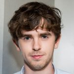 Freddie Highmore Height, Weight, Body Measurements, Biography