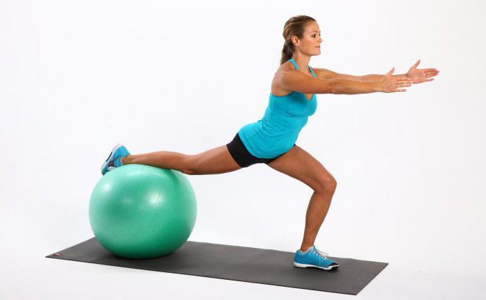 how to choose the right exercise ball